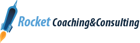 Rocket Life Coaching Retina Logo