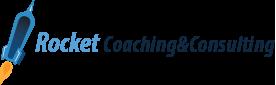 Rocket Life Coaching Logo